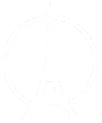 Icono Francais Nouvelle Vie Blanco